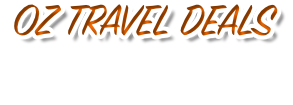Oz Travel Deals